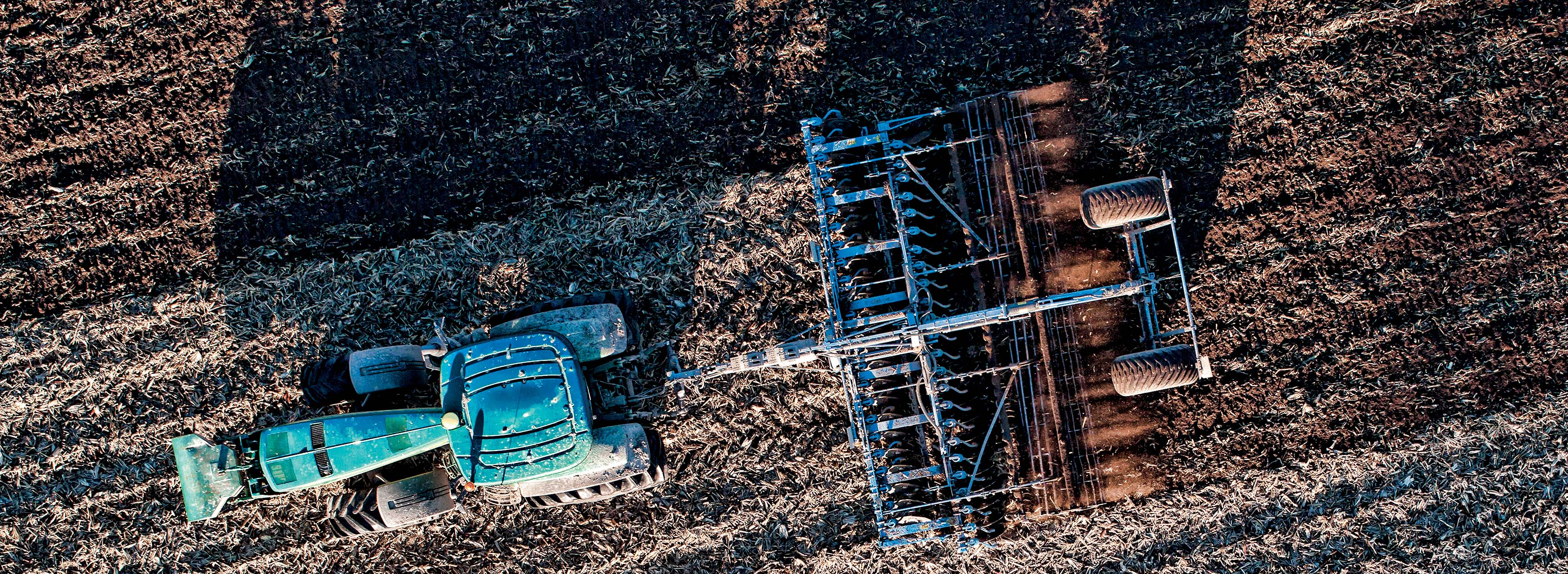 COMPLETE AGRISOLUTIONS RANGE