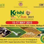 Bellota Agrisolutions presenta at Krishi Vikas show from 25th to 27th of may