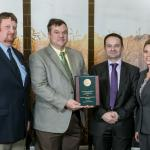 """John Deere honoured Bellota Agrisolutions """"PARTNER"""" for the fourth year running"""